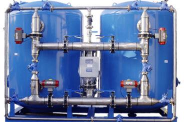 Custom Built Water Treatment plants