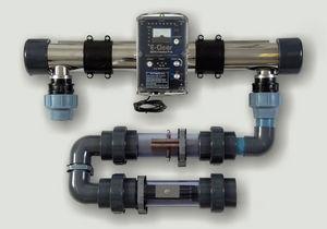 Ionization Equipments