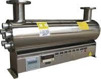 Ultraviolet Sterilization system