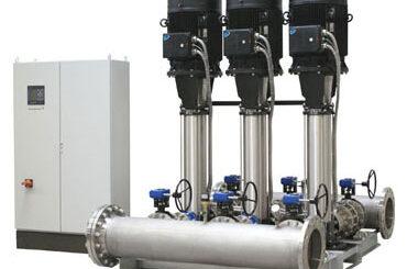 Water Pumps (Vertical horizontal)